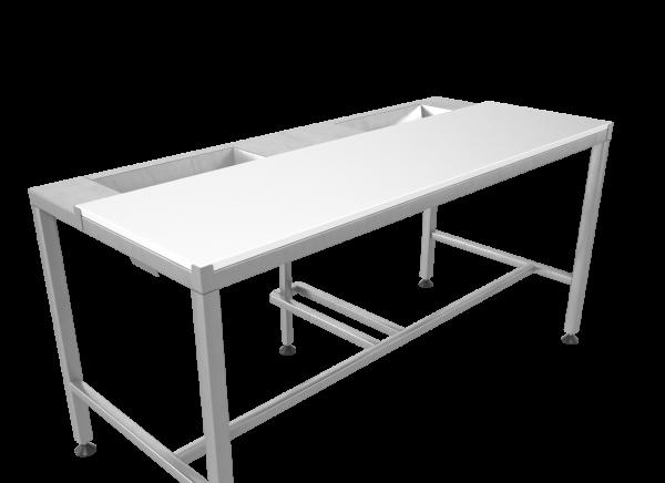 Стол для разделки